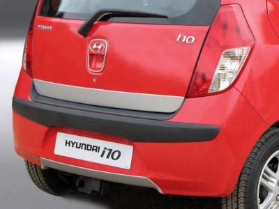 Hyundai I10 Sport Heckansatz