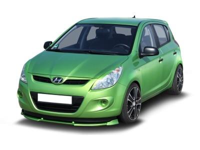 Hyundai I20 Extensie Bara Fata Verus-X