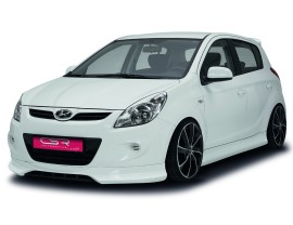 Hyundai I20 NewLine Body Kit
