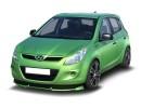Hyundai I20 Verus-X Front Bumper Extension
