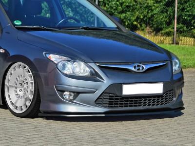 Hyundai I30 MK1 Intenso Frontansatz