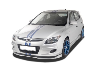 Hyundai I30 MK1 Speed Side Skirts