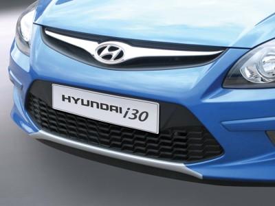 Hyundai I30 MK1 Sport Front Bumper Extension