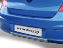 Hyundai I30 MK1 Sport Rear Bumper Extension