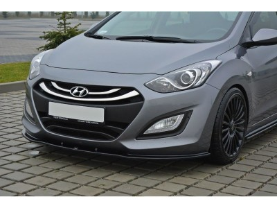Hyundai I30 MK2 Body Kit MX