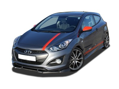Hyundai I30 MK2 Coupe Speed Side Skirts