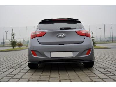 Hyundai I30 MK2 Extensie Bara Spate MX