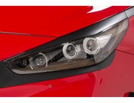 Hyundai I30 MK3 CX Eyebrows