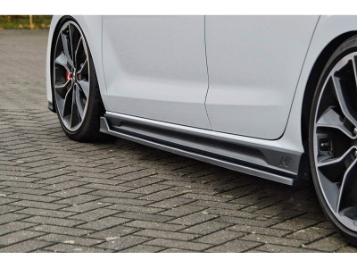 Hyundai I30 N MK3 Intenso Seitenschwelleransatze