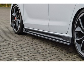 Hyundai I30 N MK3 Intenso Side Skirts