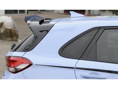 Hyundai I30 N MK3 Razor Rear Wing Extension