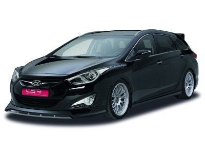 Hyundai I40 Body Kit NewLine