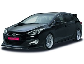 Hyundai I40 NewLine Body Kit