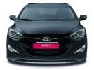 Hyundai I40 NewLine Eyebrows