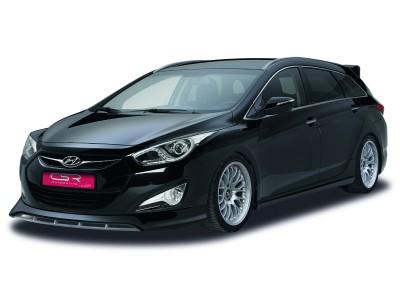 Hyundai I40 NewLine Frontansatz