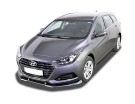 Hyundai I40 V2 Front Bumper Extension