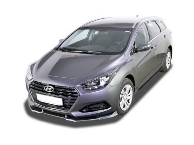 Hyundai I40 V2 Frontansatz