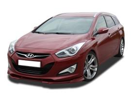 Hyundai I40 Verus-X Front Bumper Extension