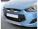 Hyundai IX20 Sport Front Bumper Extension
