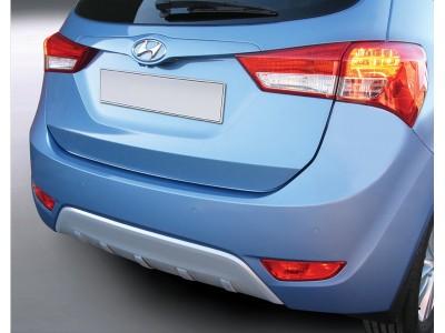 Hyundai IX20 Sport Heckansatz
