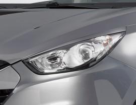 Hyundai IX35 CX Eyebrows