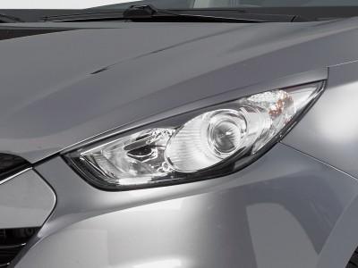 Hyundai IX35 CX Scheinwerferblenden