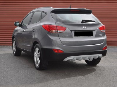 Hyundai IX35 Extensie Bara Spate Sport