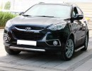 Hyundai IX35 Helios Running Boards