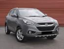Hyundai IX35 Sport Front Bumper Extension