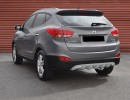 Hyundai IX35 Sport Rear Bumper Extension