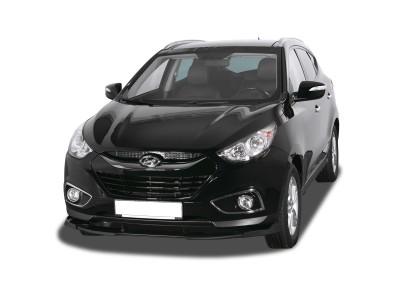 Hyundai IX35 Verus-X Front Bumper Extension