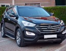 Hyundai Santa Fe MK3 Praguri Laterale Helios