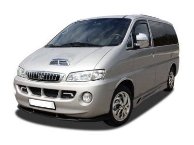 Hyundai Starex H-1 Verus-X Front Bumper Extension