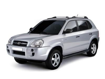 Hyundai Tucson MK1 Atos-B Trittbretter