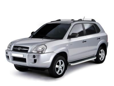 Hyundai Tucson MK1 Atos Trittbretter