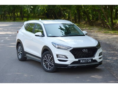 Hyundai Tucson MK3 MX Body Kit