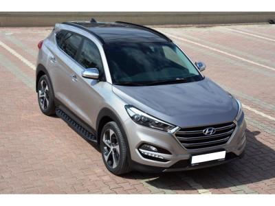 Hyundai Tucson MK3 Praguri Laterale Helios-B