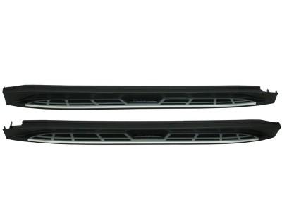 Hyundai Tucson MK3 Sport Running Boards