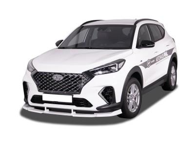 Hyundai Tucson MK3 V2 Frontansatz