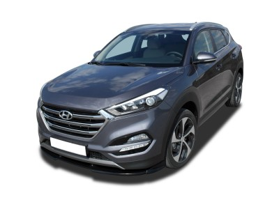Hyundai Tucson MK3 Verus-X Frontansatz
