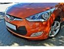 Hyundai Veloster Extensie Bara Fata MX