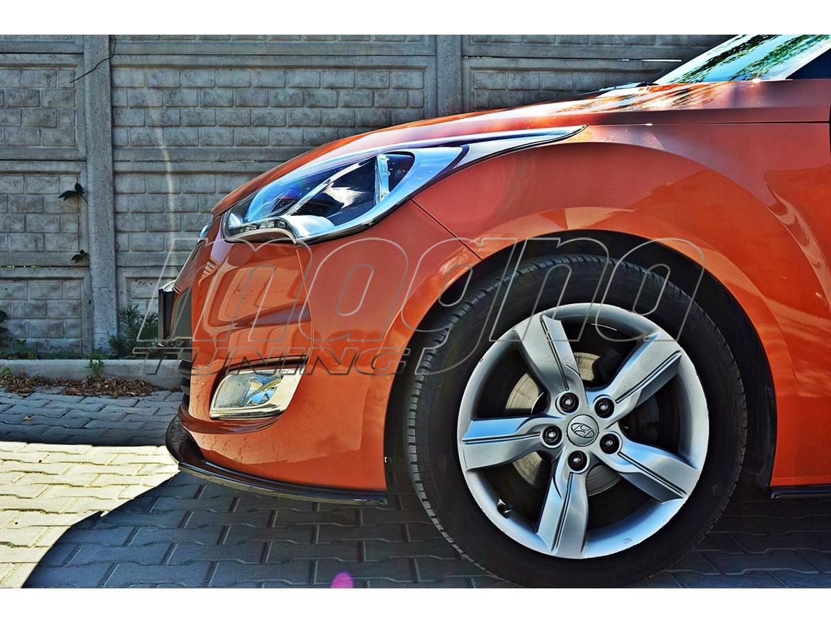 Hyundai Veloster MX Body Kit