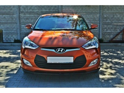 Hyundai Veloster MX Body Kit
