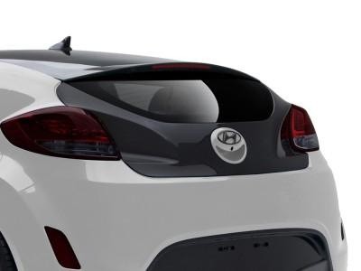 Hyundai Veloster Portbagaj OEM Fibra De Carbon
