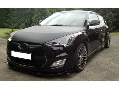 Hyundai Veloster Speed Seitenschwellern