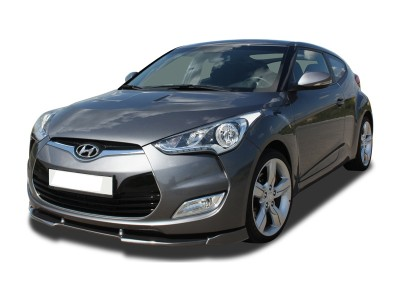 Hyundai Veloster Verus-X Front Bumper Extension