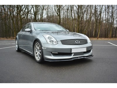 Infiniti G-Klasse G35 V35 MX Body Kit