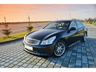 Infiniti G-Klasse G37 MX Body Kit
