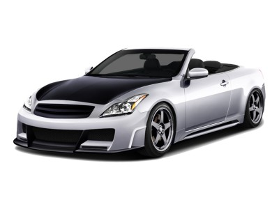Infiniti G-Series G37 / Q60 Elixir Body Kit