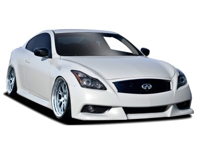 Infiniti G-Series G37 / Q60 Evolva Body Kit